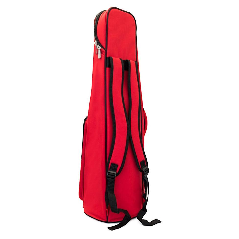 Tom & Will pBone tenor trombone gigbag (red) Thumbnail Image 4