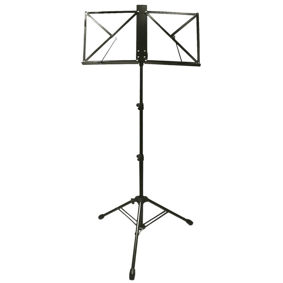 TGI lightweight folding music stand Image 1