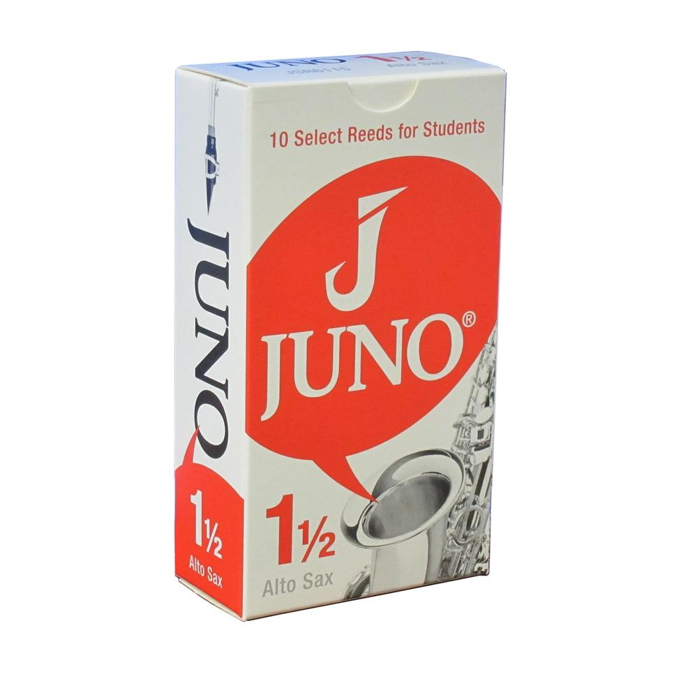 Juno alto saxophone reed (box of 10) Image 1