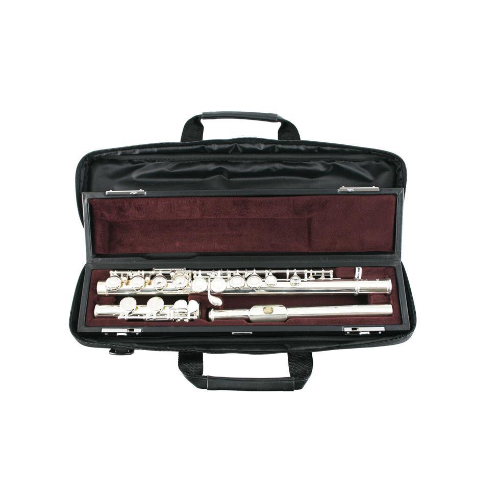 Yamaha YFL-411UK flute