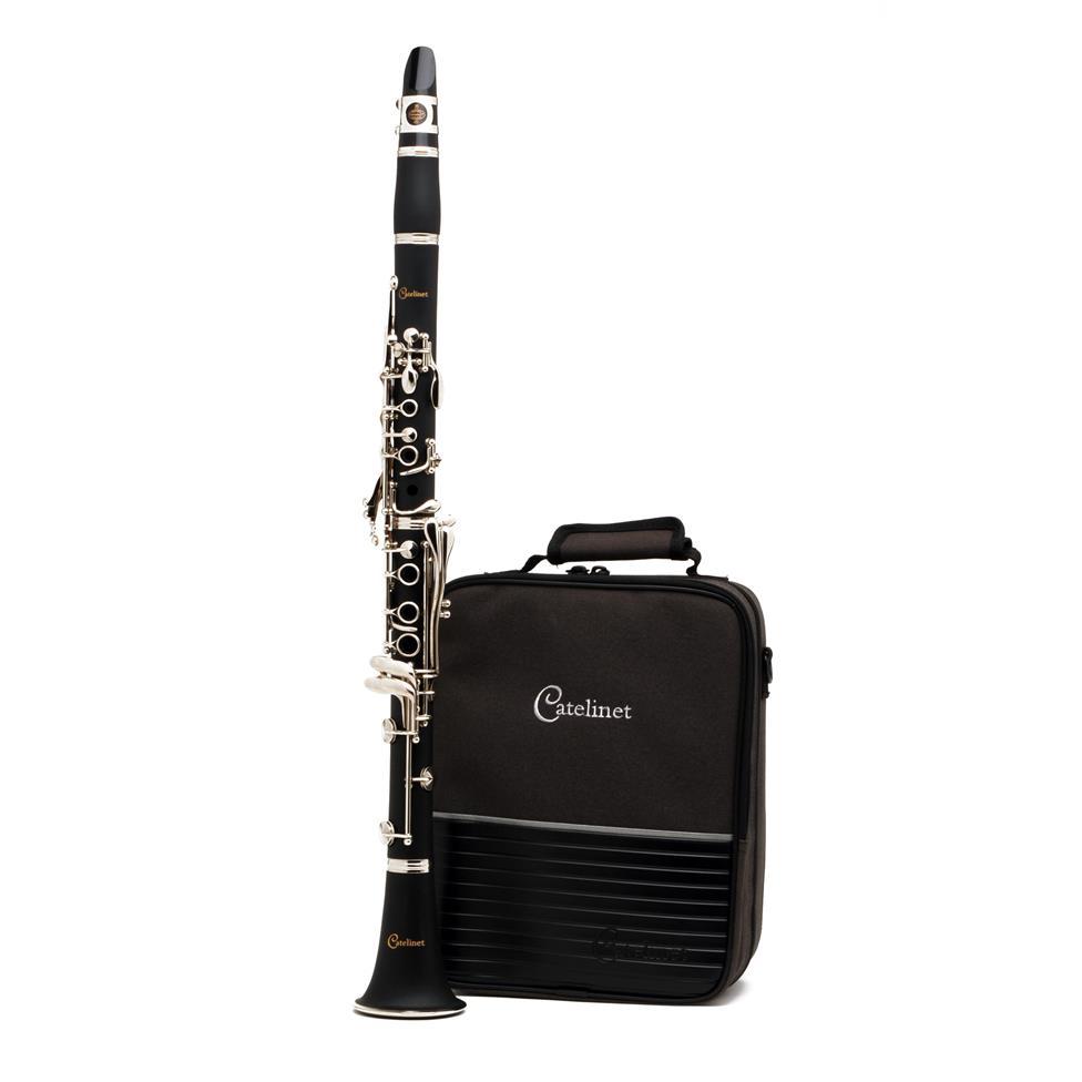 Catelinet CCL10 B flat clarinet