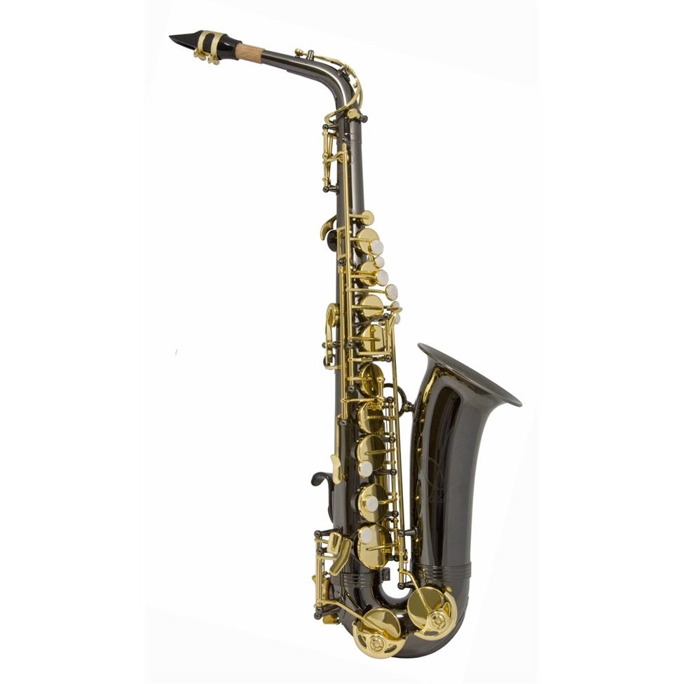 TJ Alphasax (black) Image 1