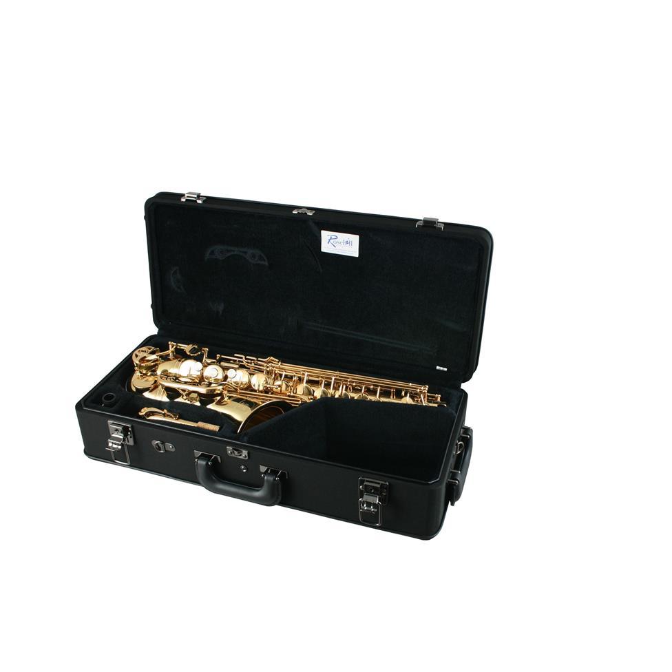 Yamaha YAS-62 alto saxophone Thumbnail Image 1
