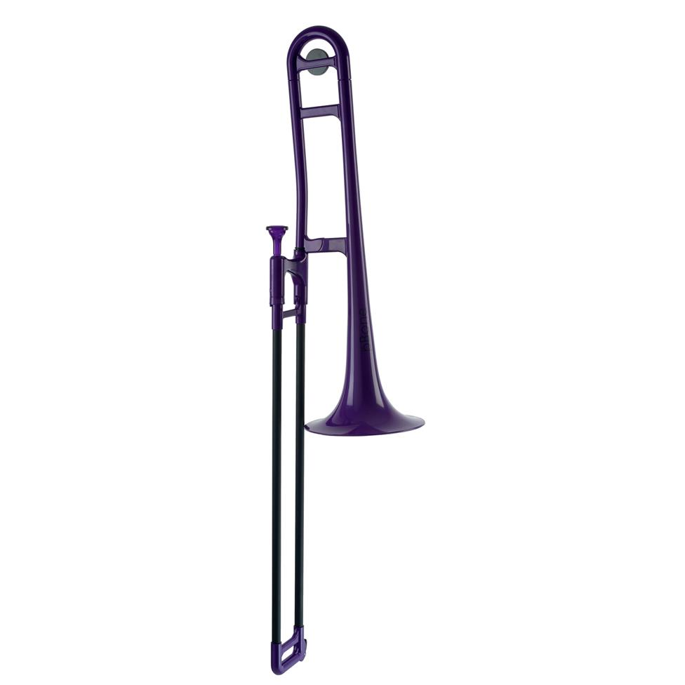 Jiggs pBone (purple)