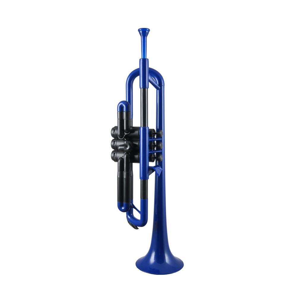 pTrumpet (blue)