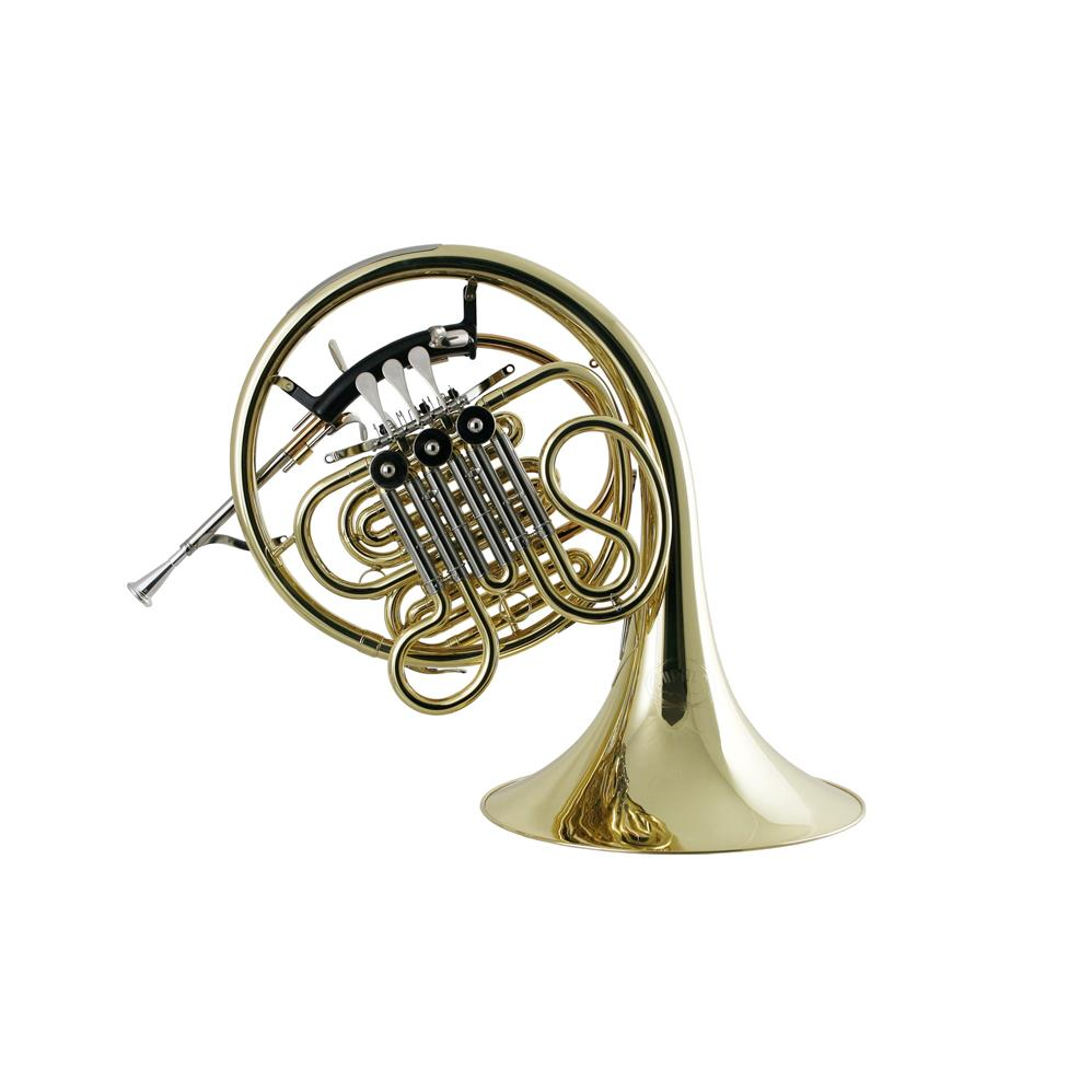 Jupiter JHR452D French horn (lacquer) Thumbnail Image 0