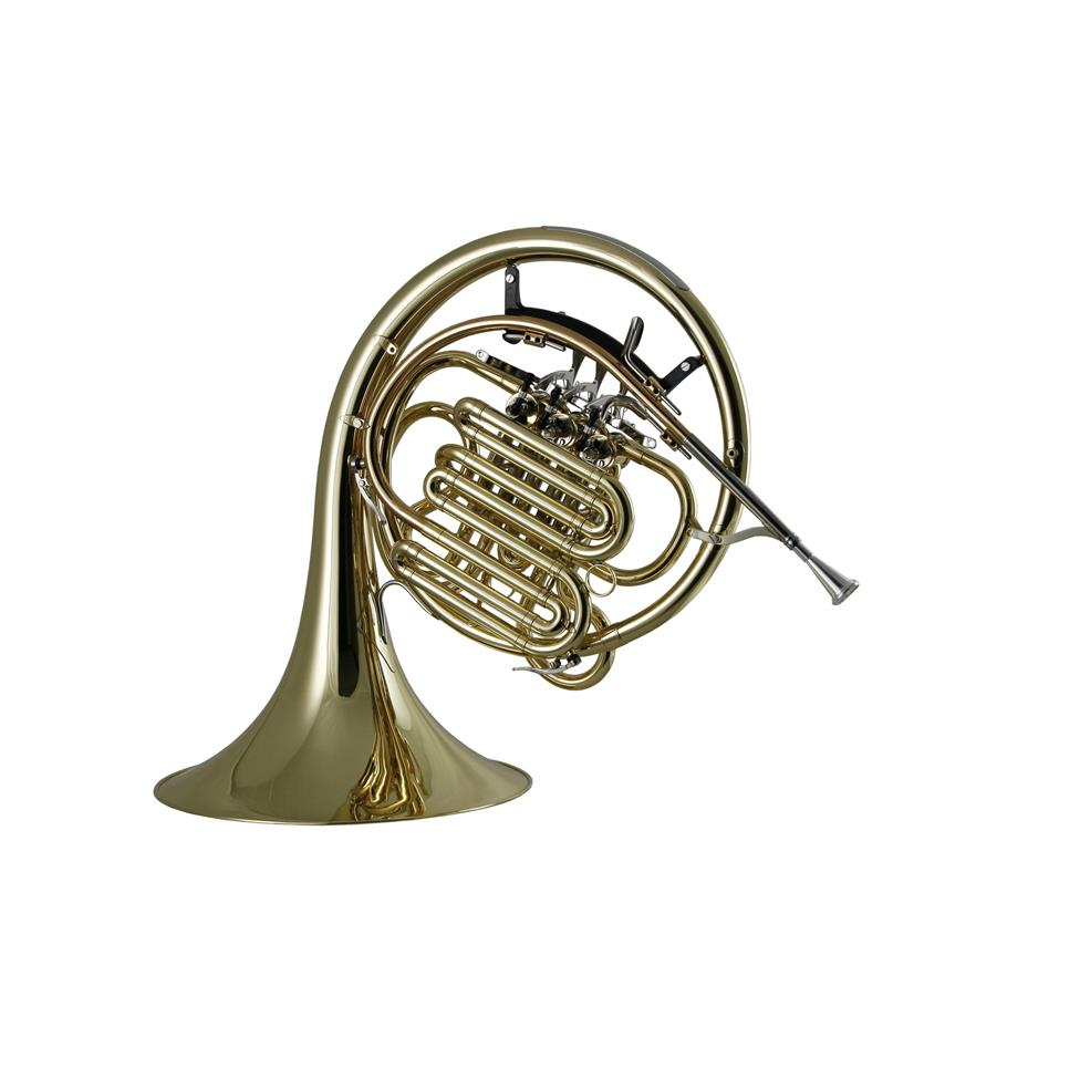Jupiter JHR452D French horn (lacquer) Thumbnail Image 1