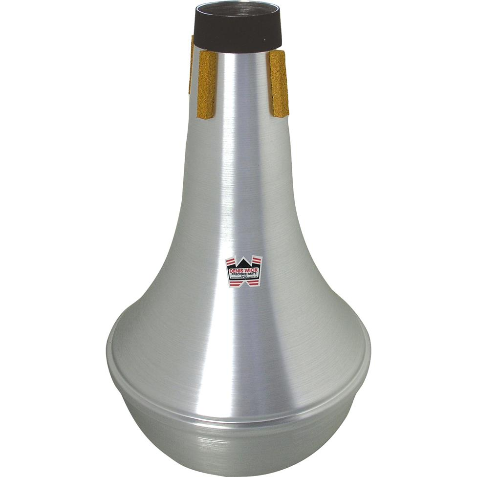 Denis Wick euphonium straight mute Image 1