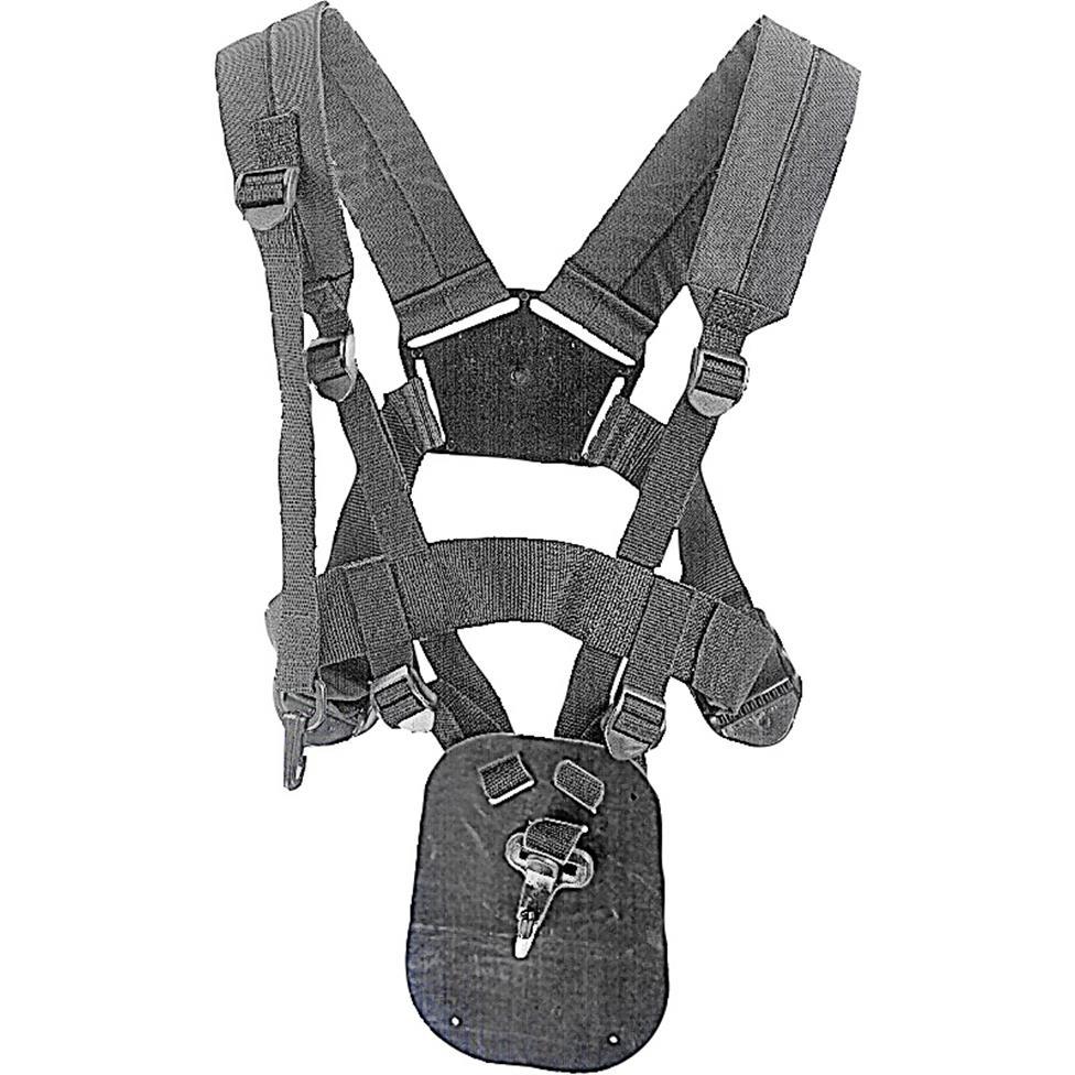 Tuba harness Image 1