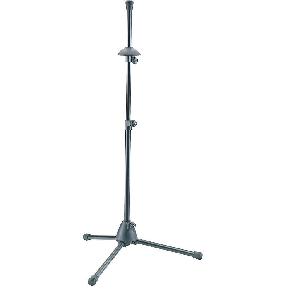 K&M 14985 trombone stand Image 1