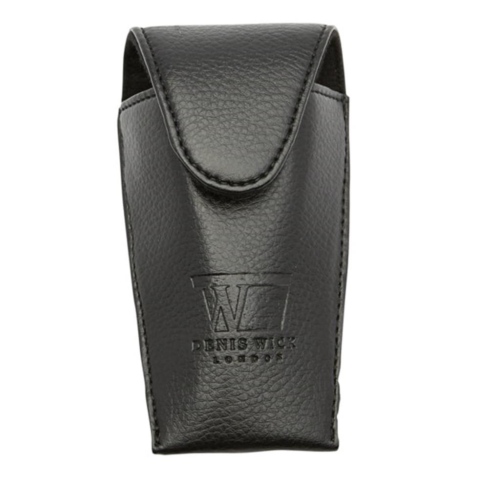 Denis Wick tuba mouthpiece pouch (leather) Image 1