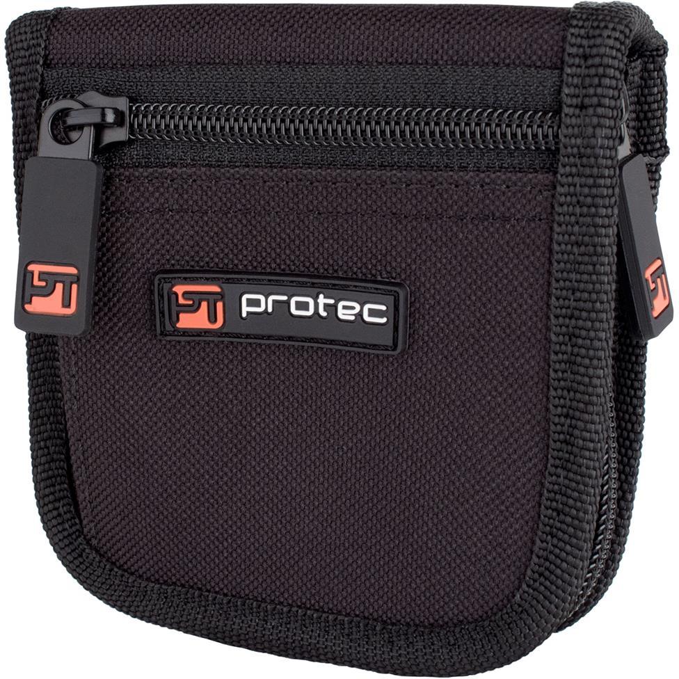 Protec 2-piece trumpet/small mouthpiece pouch (nylon) Thumbnail Image 0