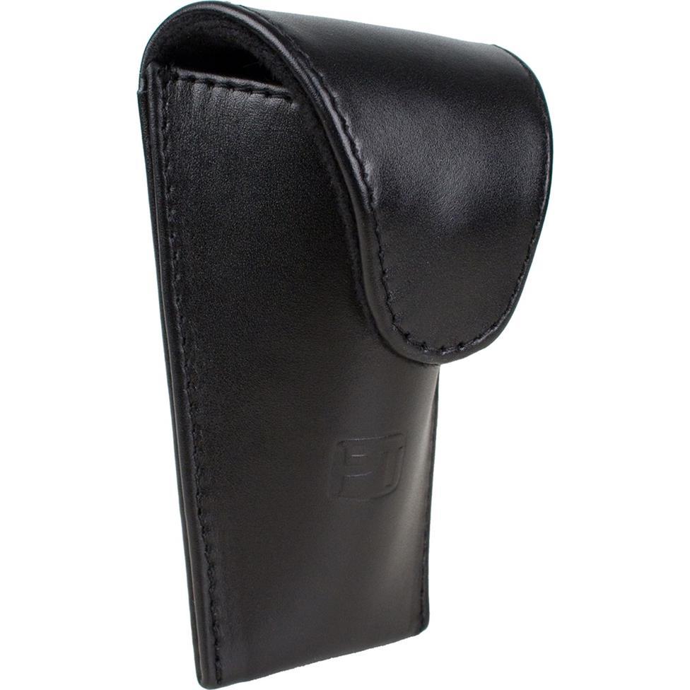 Protec trombone/euphonium mouthpiece pouch (leather)