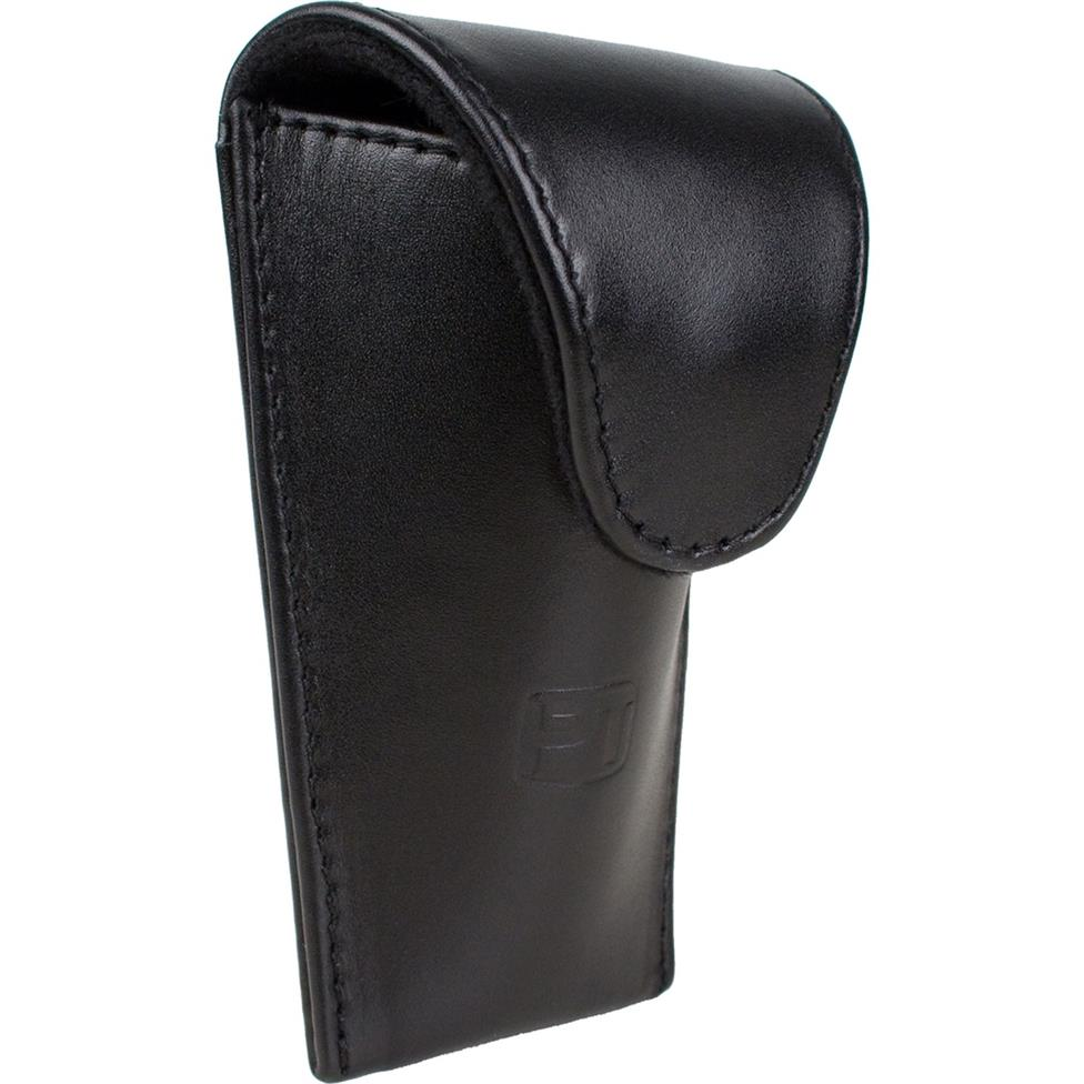 Protec tuba mouthpiece pouch (leather) Thumbnail Image 0