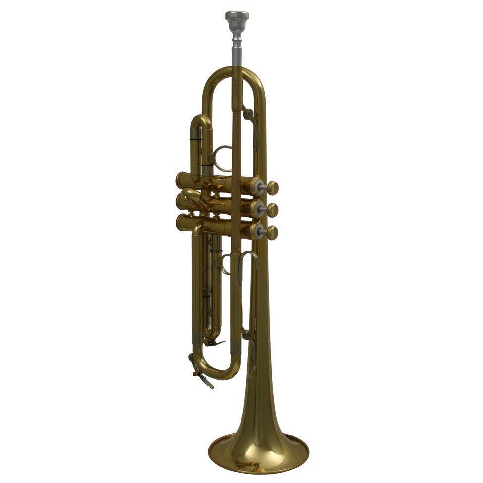 AMR Custom B flat trumpet (lacquer) Thumbnail Image 0