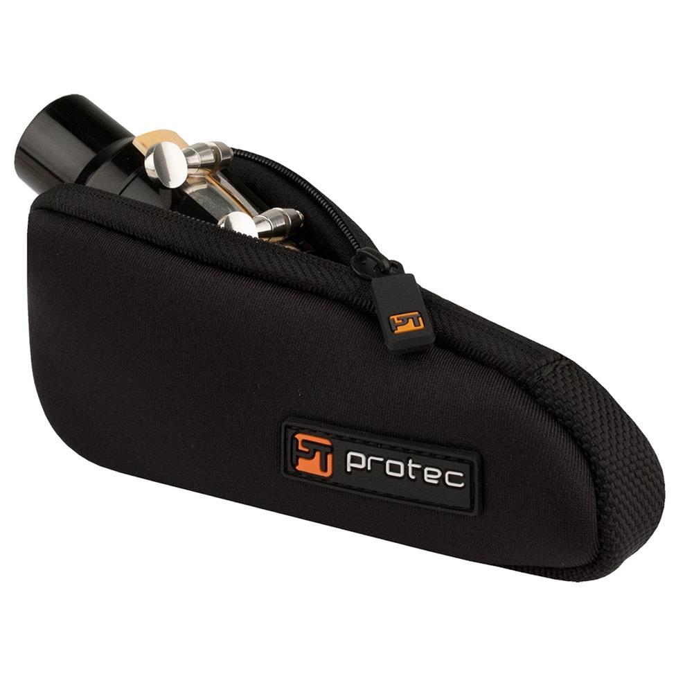 Protec tuba mouthpiece pouch (neoprene) Image 1