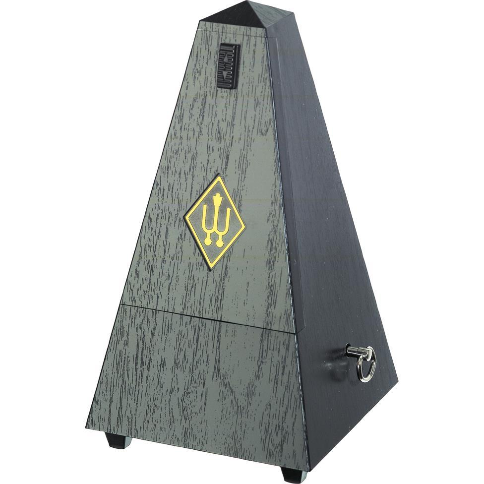 Wittner Maelzel metronome (plastic, black)