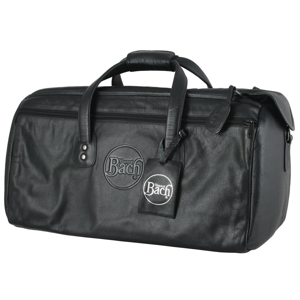 Vincent Bach triple trumpet gigbag (leather) Image 1