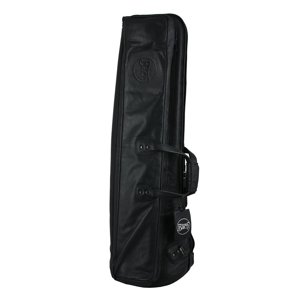 Vincent Bach trombone gigbag (leather)