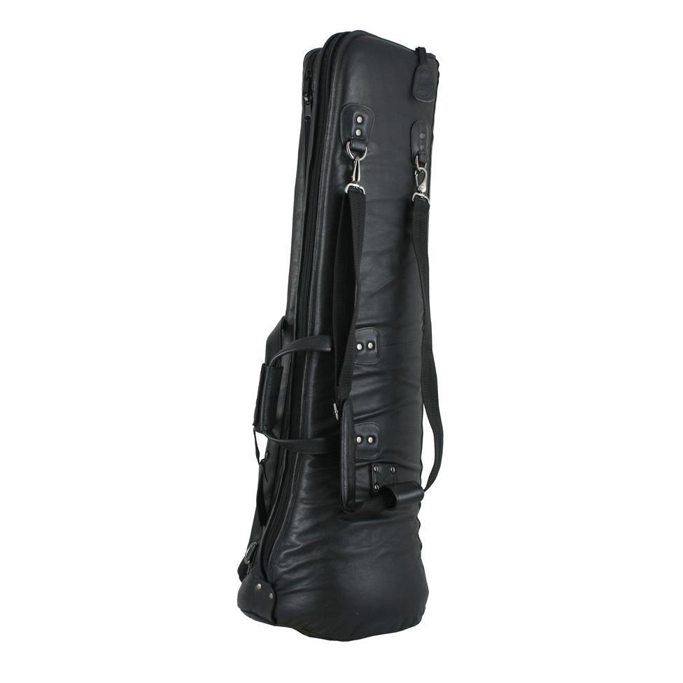 Vincent Bach trombone gigbag (leather)