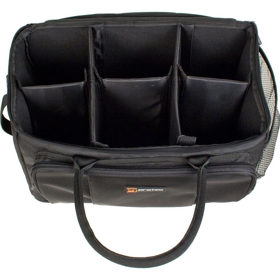 Protec trumpet mute bag (6-pack)