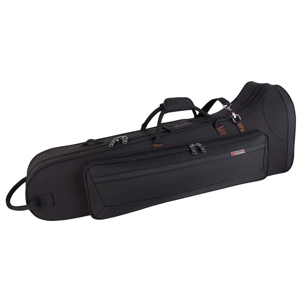 Protec PRO PAC tenor trombone case (black) Thumbnail Image 0