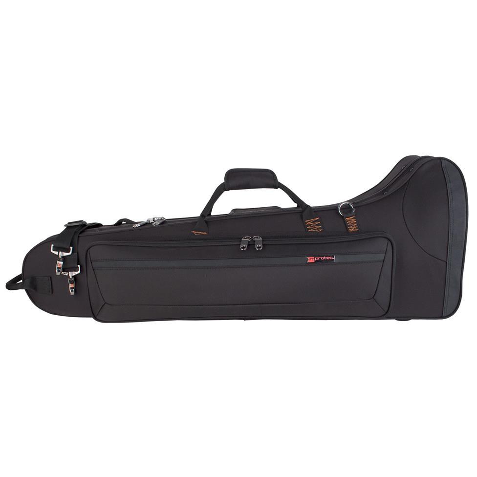 Protec PRO PAC tenor trombone case (black) Thumbnail Image 2