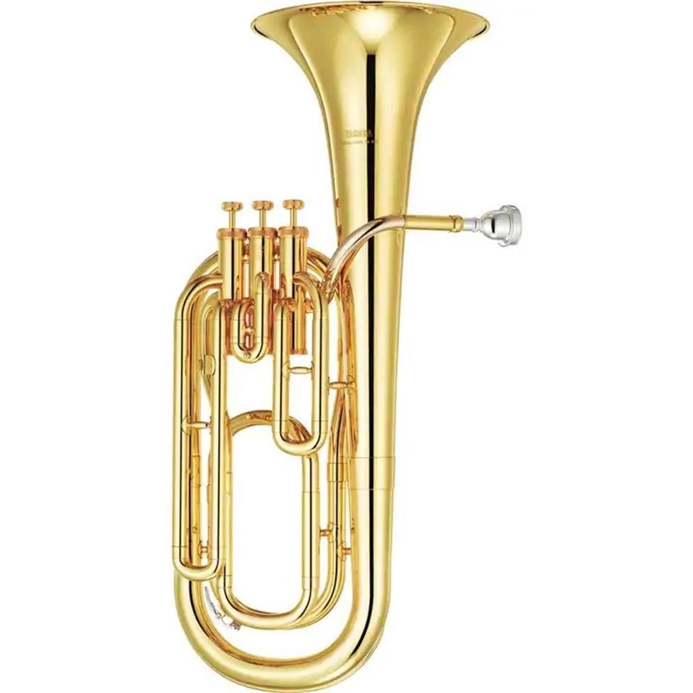 Yamaha YBH301 baritone (lacquer) Image 1