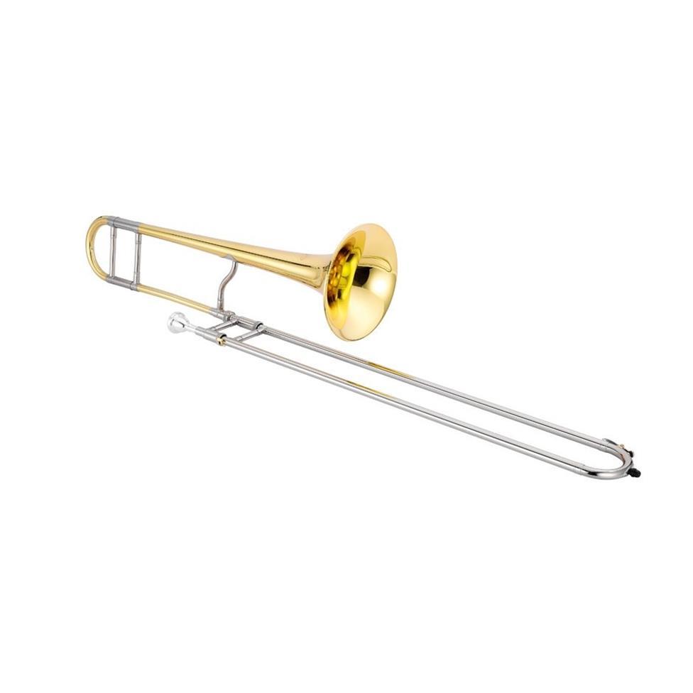 XO 1632GL-LT B flat tenor trombone (lacquer) Image 1