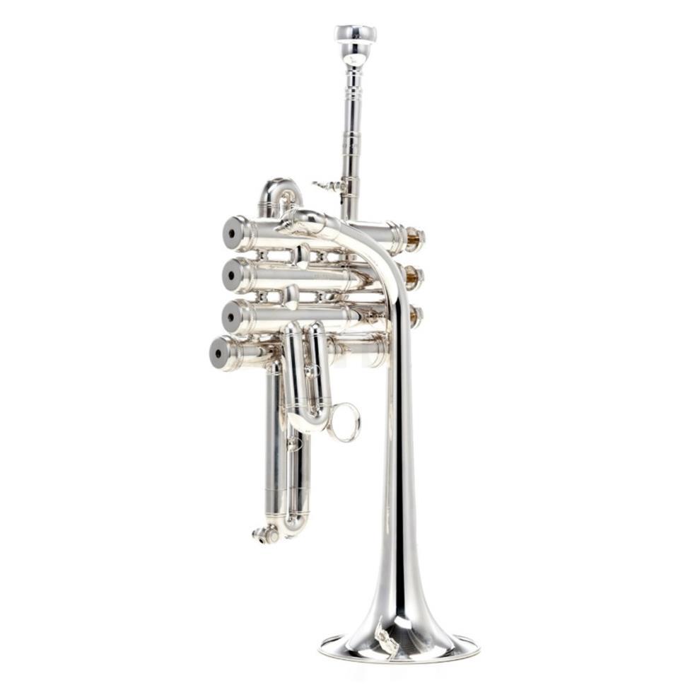 Carol Brass CPC7775-YLS B flat/A (silver)