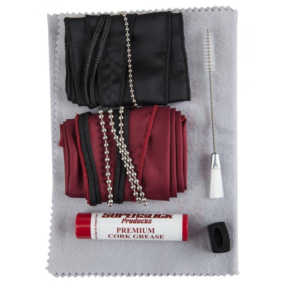 Superslick bassoon care kit