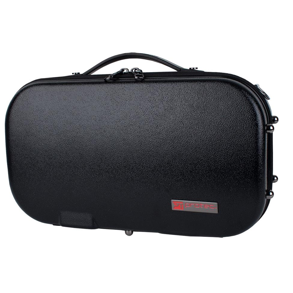 Protec Micro ZIP clarinet case (black) Image 1