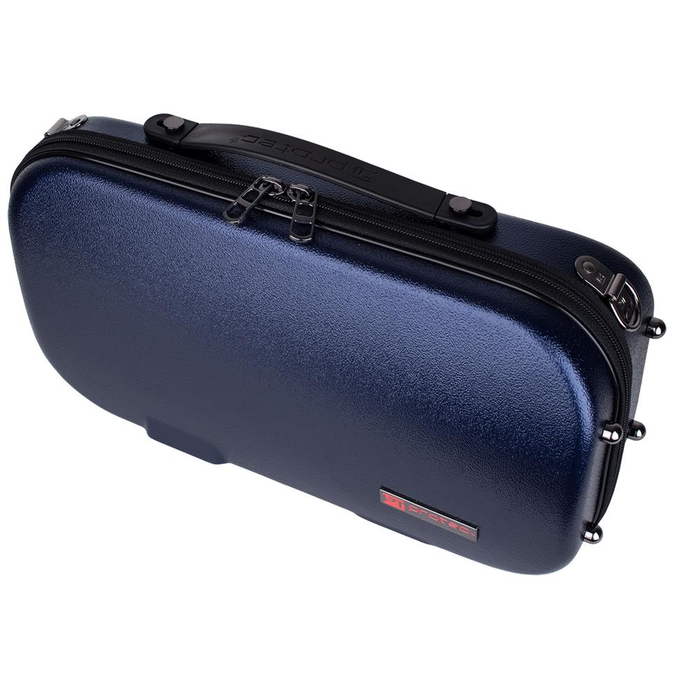 Protec Micro ZIP clarinet case (black)
