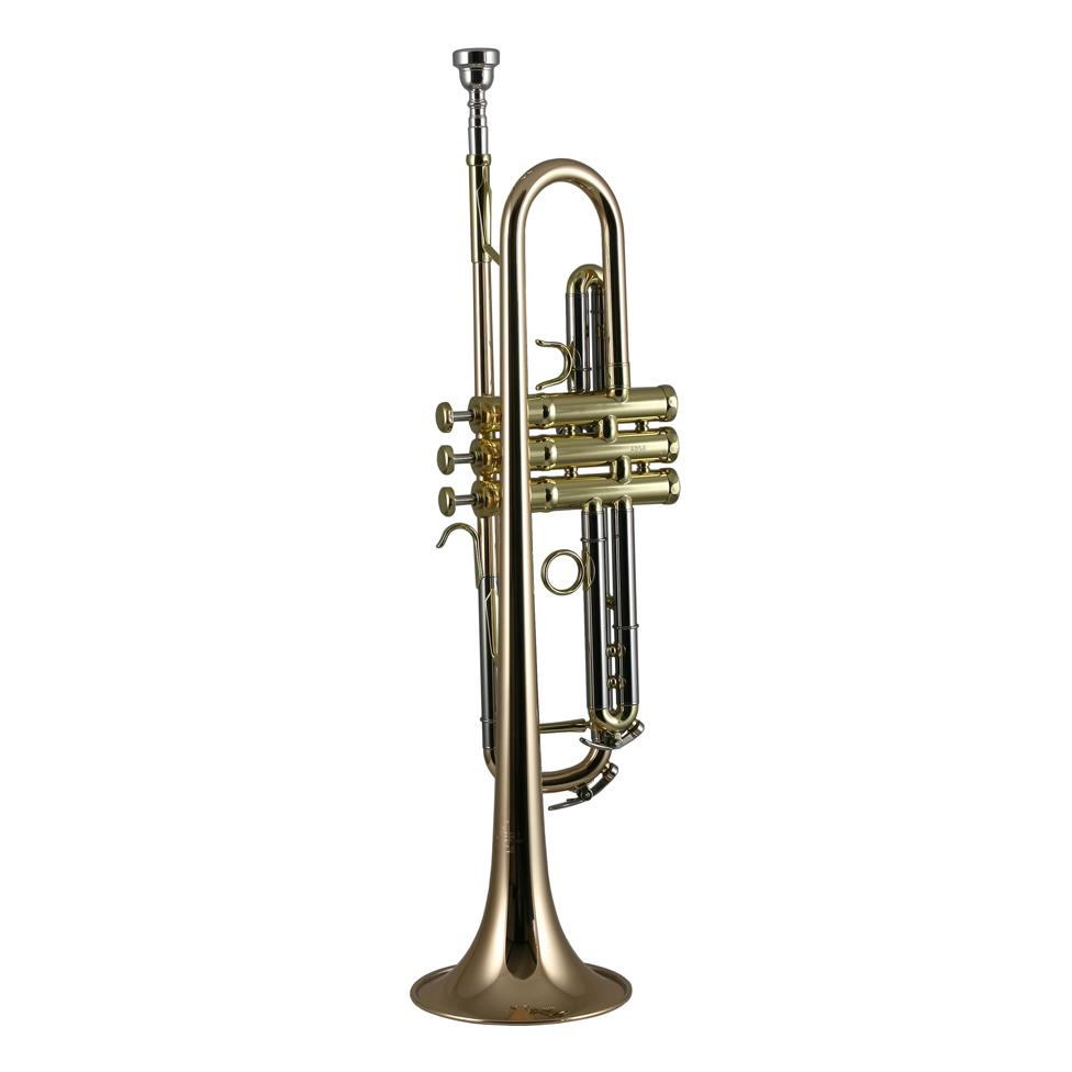 Schagerl Academica TR620L B-flat trumpet (lacquer) Thumbnail Image 1
