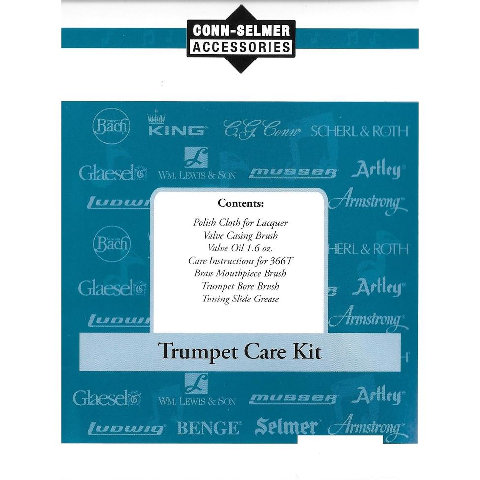 Conn trumpet care kit Thumbnail Image 0