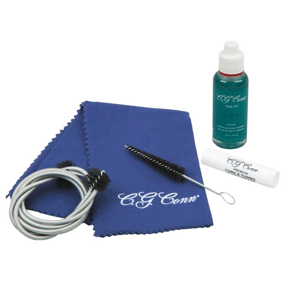 Conn trumpet care kit Thumbnail Image 1