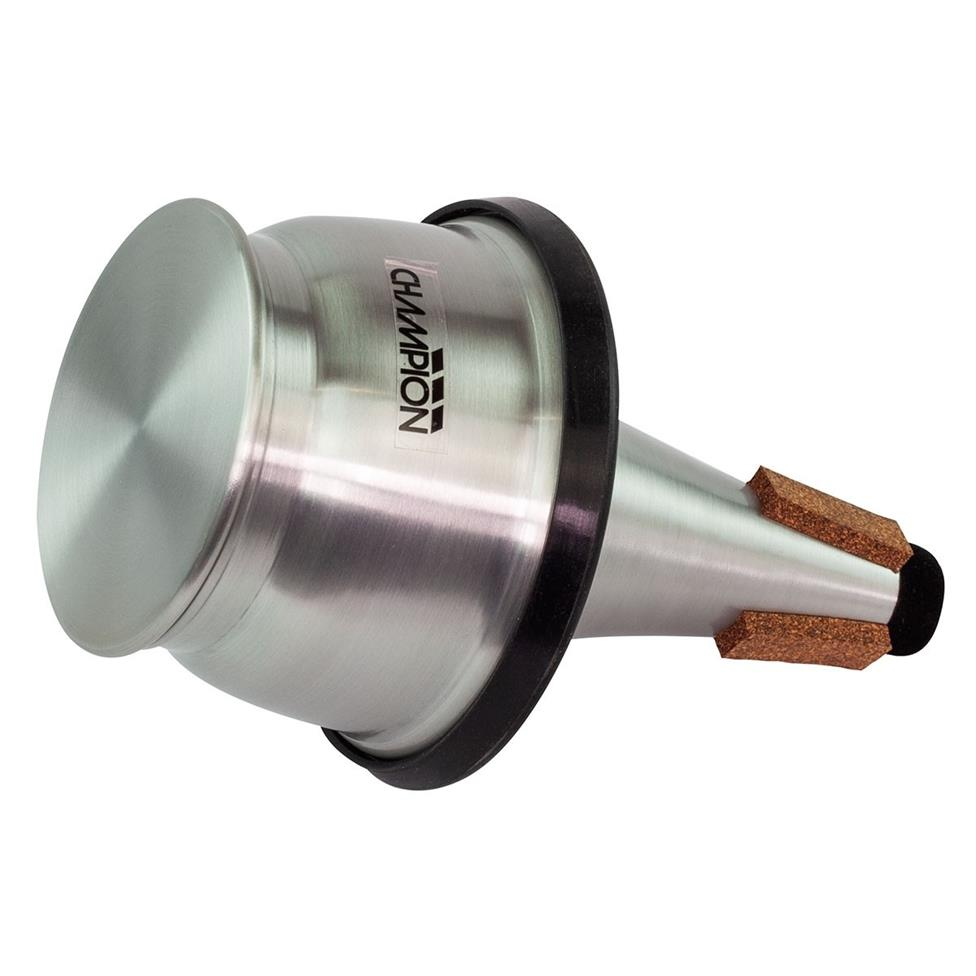 Champion trumpet cup mute