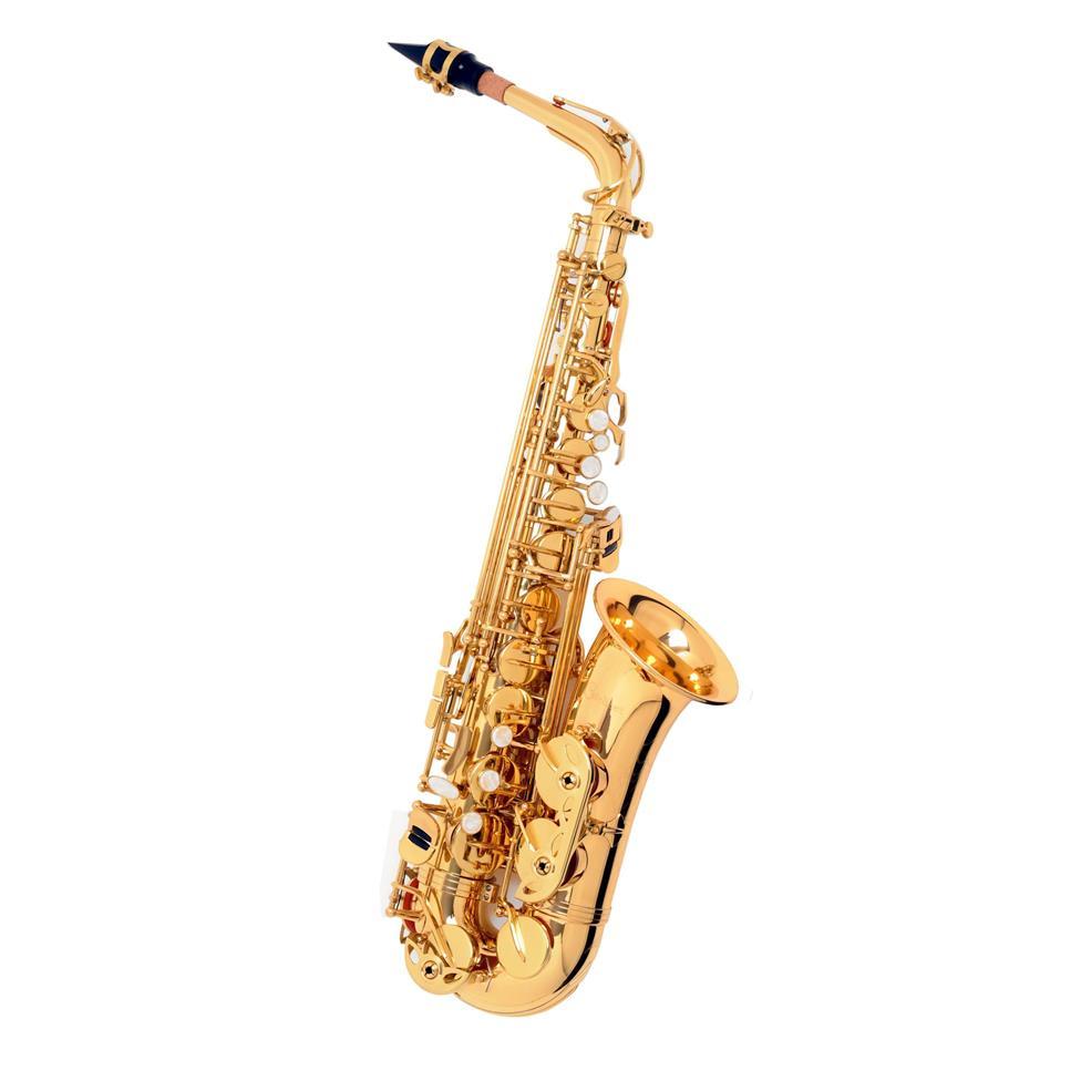 Catelinet CAS10 alto saxophone (lacquer)