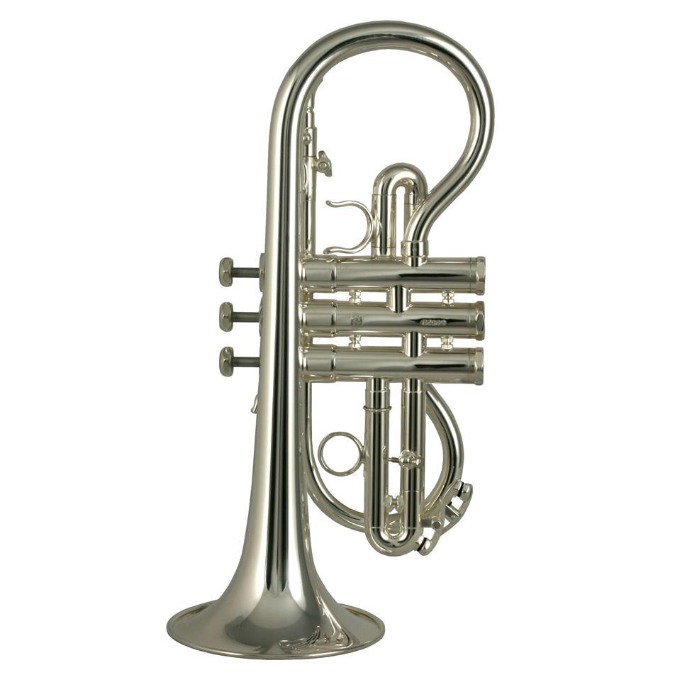 Schilke soprano (beryllium bell)