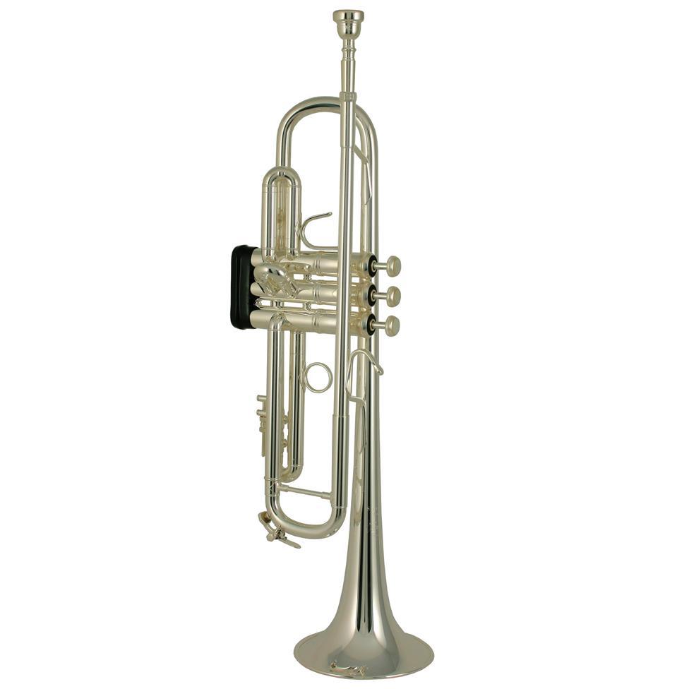 Bach Stradivarius LR180S37 B flat trumpet Thumbnail Image 0