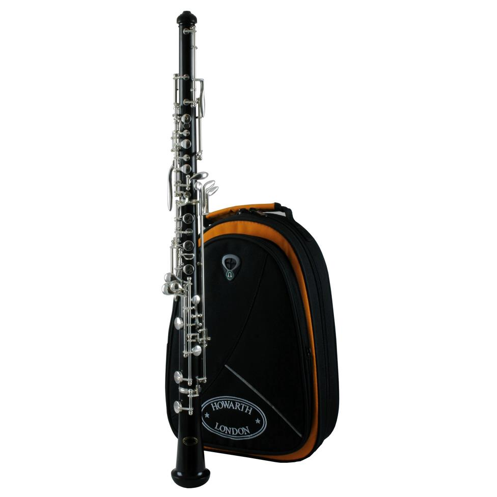 Howarth S10 oboe