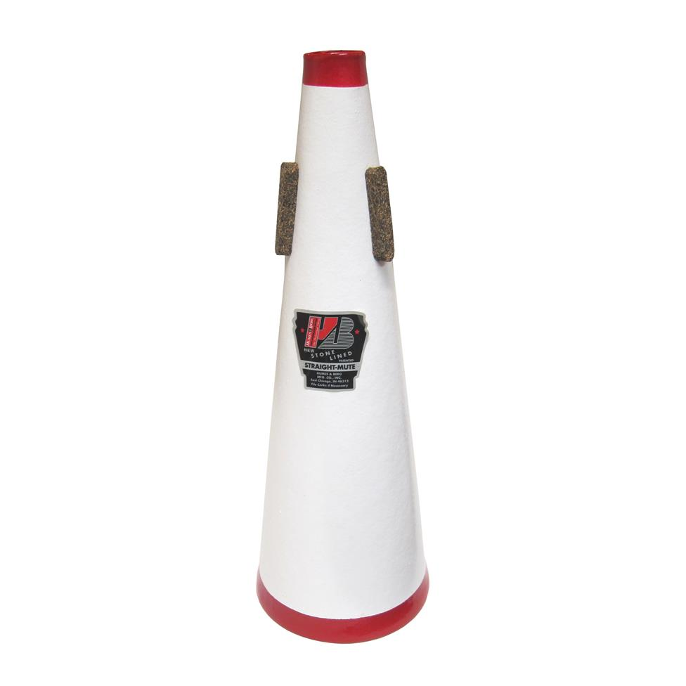 Humes & Berg bass trombone straight mute (regular) Image 1
