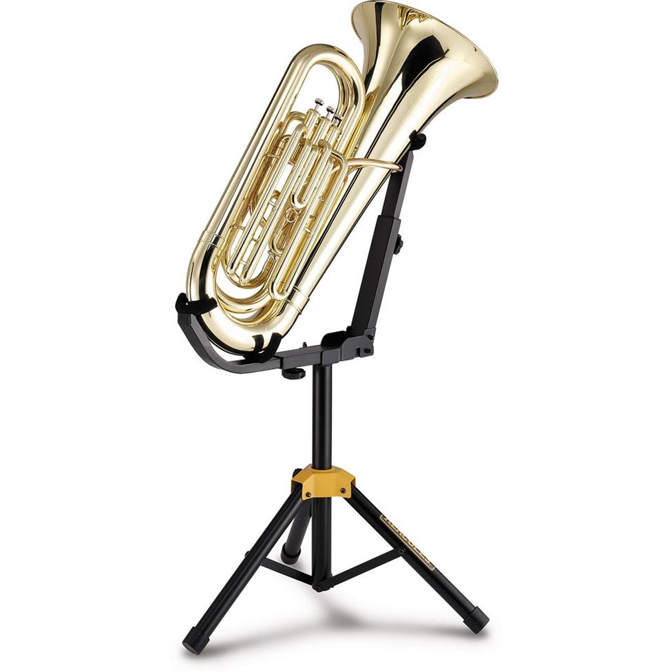 Hercules DS552B tuba/euphonium display stand