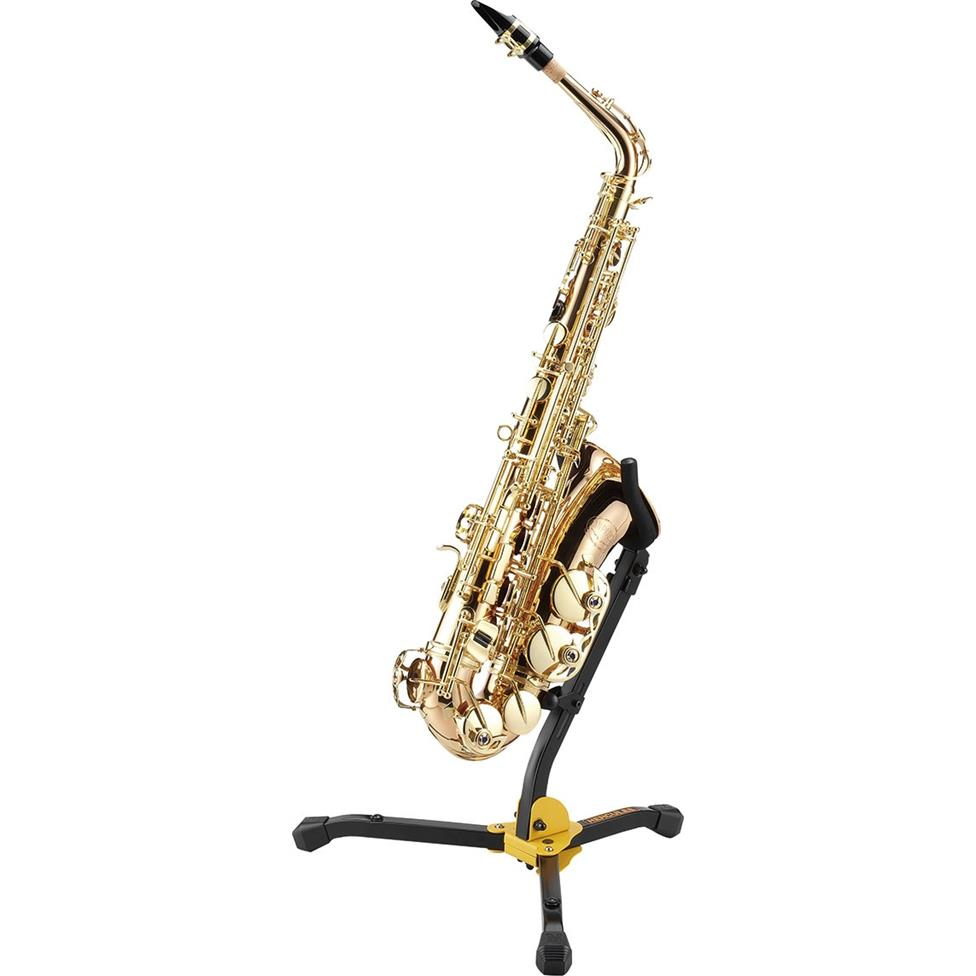 Hercules DS530BB saxophone stand Thumbnail Image 1