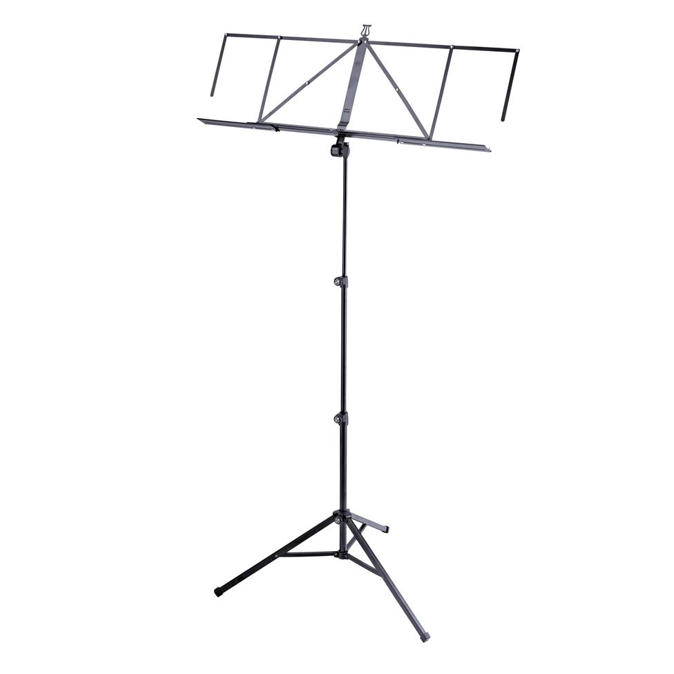K&M 10062 'Robby Plus' music stand Thumbnail Image 0