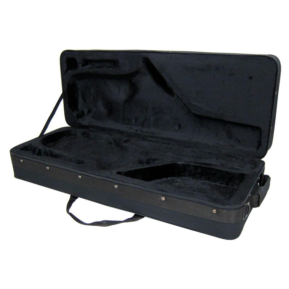 Student tenor sax case