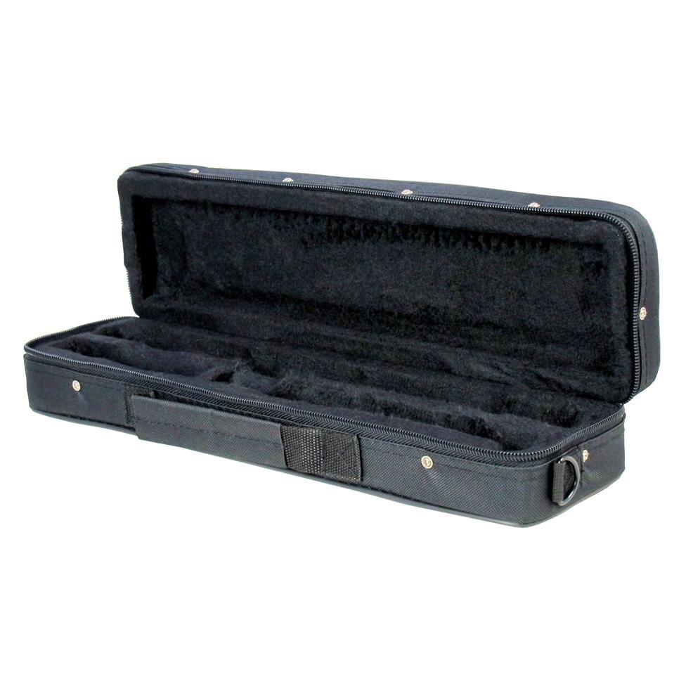 Vincent Bach student flute case