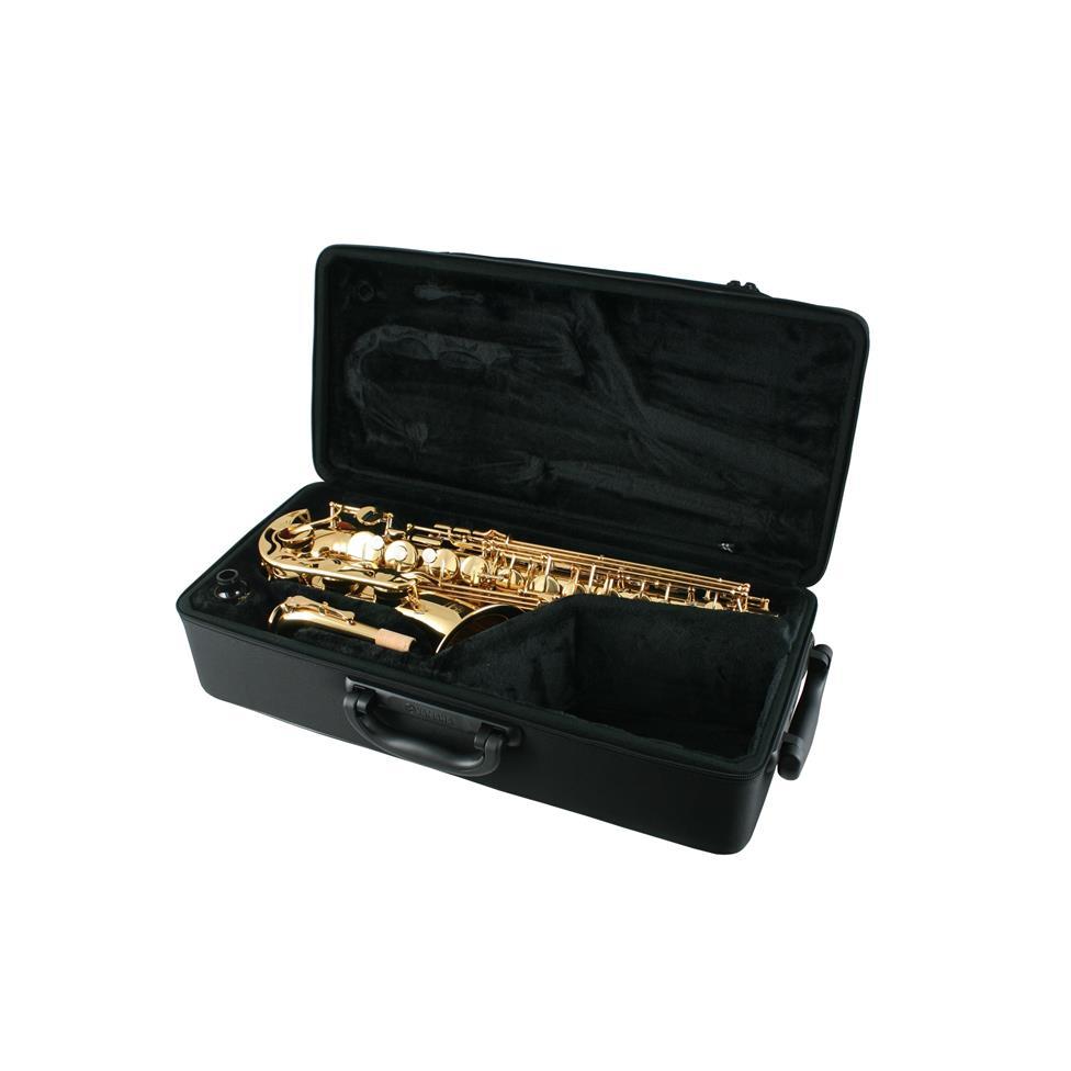 Yamaha YAS280 alto saxophone (lacquer)