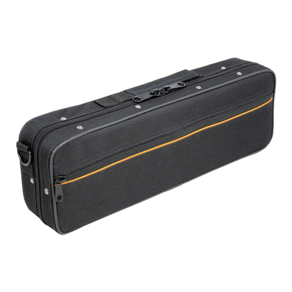 Student curved head flute case Thumbnail Image 0