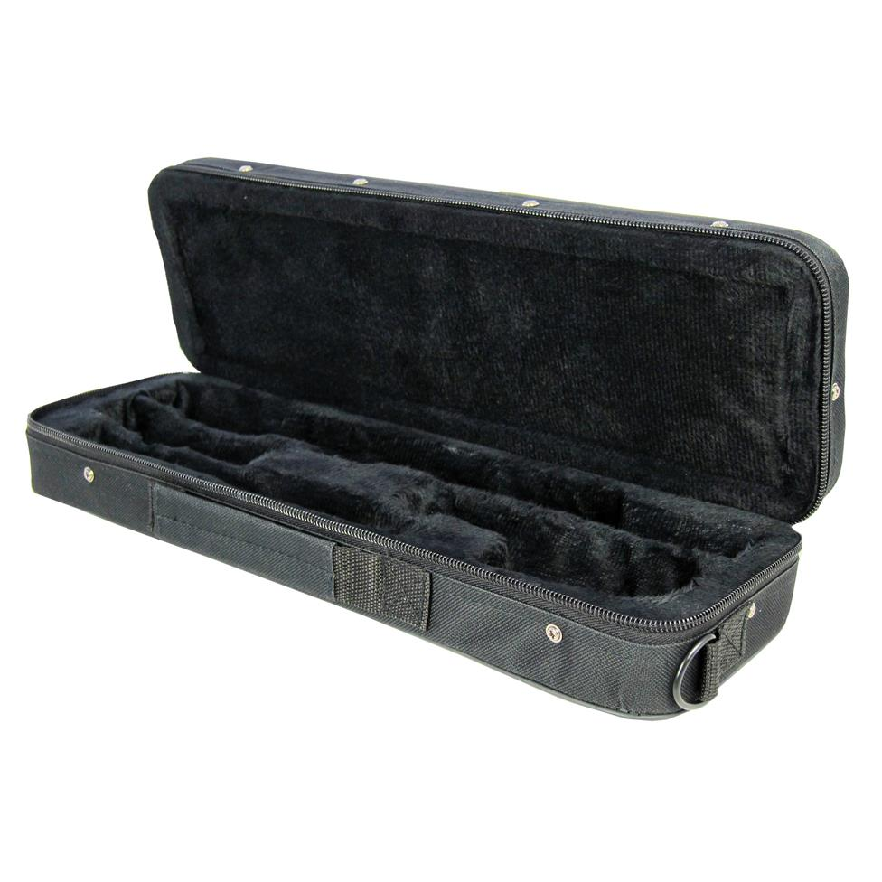 Student curved head flute case Thumbnail Image 1